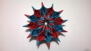 Origami: Fireworks - Juegos artificiales (Audio Español)