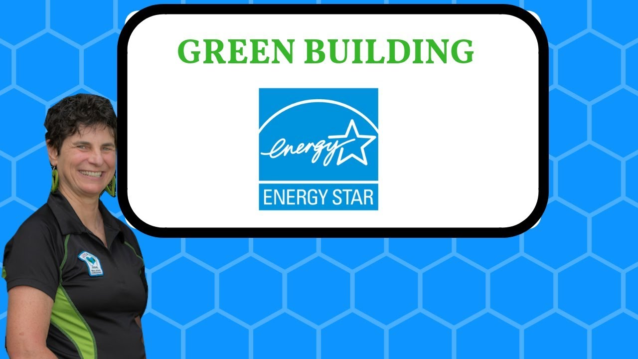 What is Energy Star? | WW 29 (New Monthly Green Home's Series)