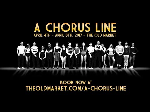 Apollo Productions A Chorus Line (Official Trailer)