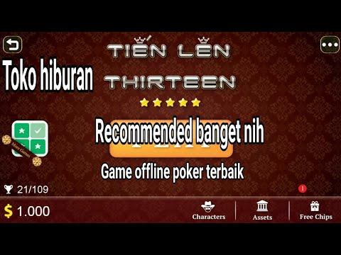 Game Poker Offline Terbaik Saat Ini Youtube