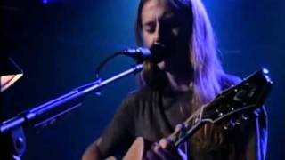 alice in chains - Heaven Beside You - mtv unplugged (subtitulos español)