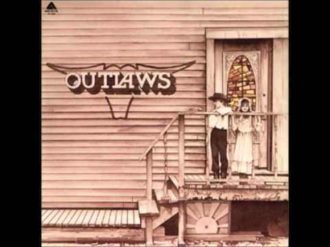 Cry No More, Outlaws