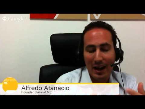 Uassist.ME Virtual Assistant Interview w/ Alfredo Atanacio