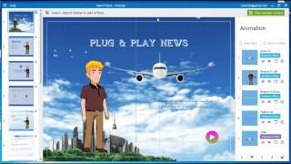 Presentation Software Focusky Is Created as a Free Alternative to PowerPoint