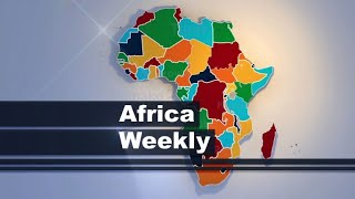 africa weekly a round up of news and features in africa