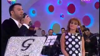 AZERİ GUNEL & ALİŞANLA UZUN HAVA