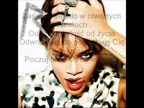 """""""We Found Love"""" Rihanna ♥ from YouTube · Duration:  3 minutes 33 seconds"""