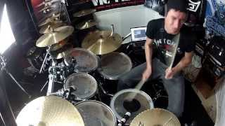 McFearless - Drum Cover - Kings Of Leon