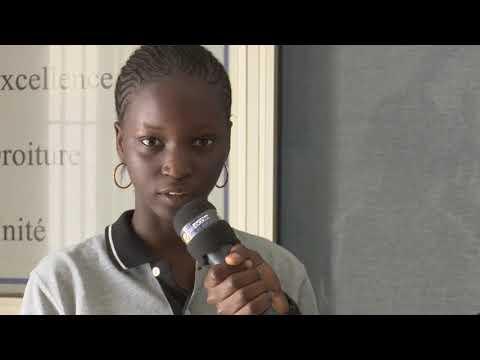 Discover my school à la découverte de Dakar Edu