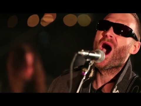 "Kyle Turley Band - ""FREE"""