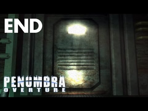 Conspiracy behind the Door | Penumbra: Overture, Conclusion