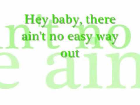 Tom Petty: I Won't Back Down (lyrics)