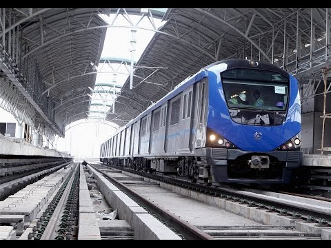 World Class Metros In India (Rapid Transit System) [Indian Metros]
