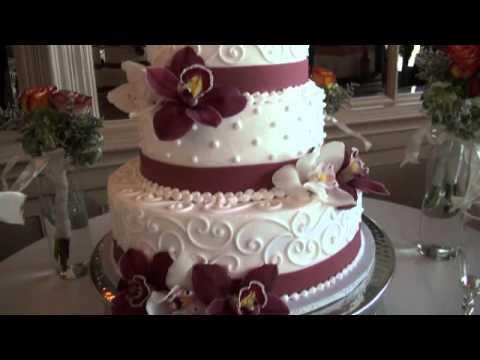 Bride S Cake By Simply Elegant Raymond