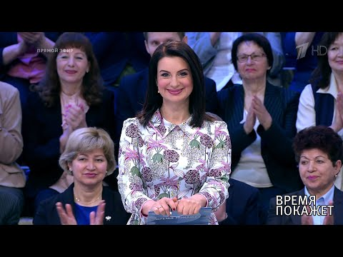 Зеленский против Порошенко. Время покажет. 19.04.2019