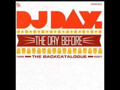 DJ Day - Four Hills