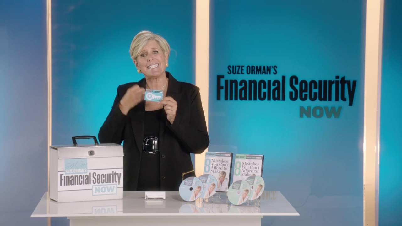 Suze orman now the 4 must have documents youtube suze orman now the 4 must have documents solutioingenieria Choice Image