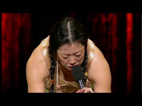margaret cho asian chicken salad