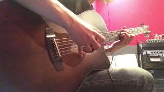 アニメ ヨスガノソラOP比翼の羽根をソロギターで弾いてみました。 初めていちから自分でソロギターアレンジをしました。 tab譜も作りましたの...