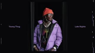 """[FREE] Young Thug Type Beat 2021 - """"Late Nights"""" 