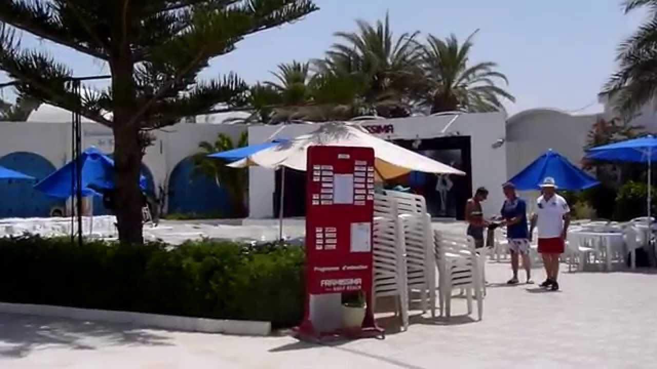 Framissima Beach Club Hotel