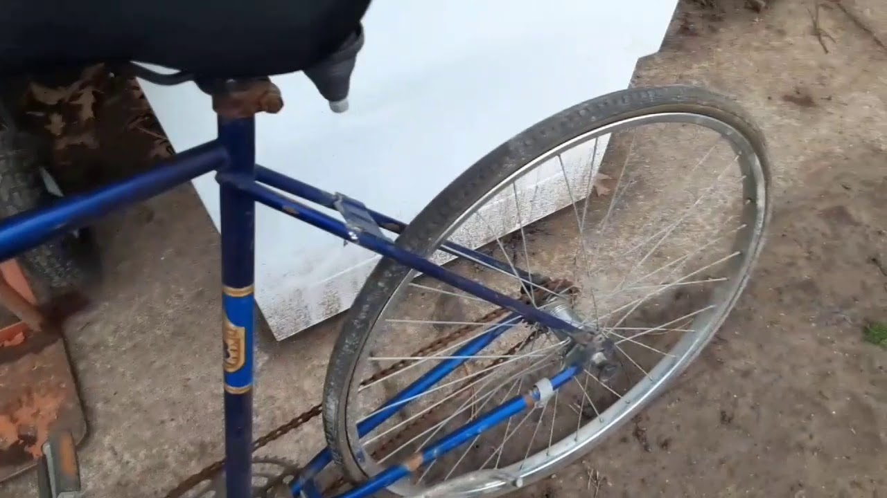 Brand NEW Bike FOUND In The GARBAGE!