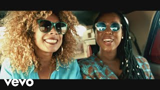 Elida Almeida - Sou Free (Mo Laudi Remix) (Official Video) ft. Flavia Coelho