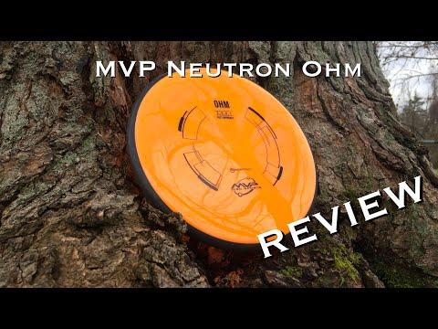 MVP Neutron Ohm Review