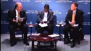 Symposium on Religious Conflict in Nigeria: Session 1: Religion and the Nigeria Elections