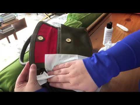 Conditioning Dooney Florentine Leather