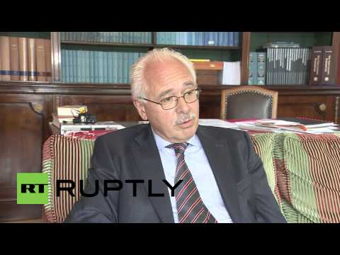 "Germany: ""Kiev should have closed their airspace"" says lawyer of German MH17 victims' families"