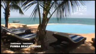 Fumba Beach Lodge, Zanzibar, Tanzania