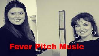 Fever Pitch - Wedding Singers Ireland YouTube Thumbnail