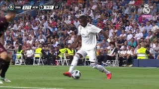 Vinicius Jr vs Milan HD 1080i (11/08/2018)