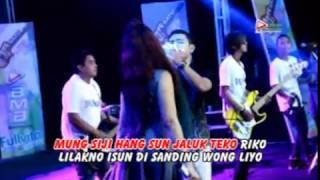 NIKUNG - Dwi R feat Nanda Feraro - DWIE MUSIK VOL 3