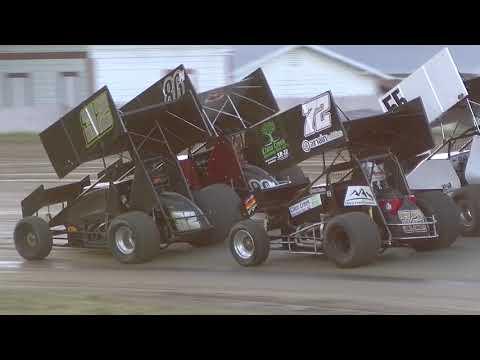 4-20-2019 602 Crate Sprints Heat Race