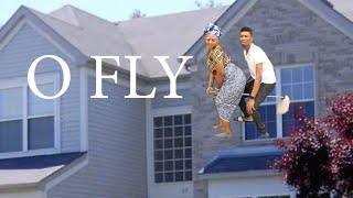WHEN YOU ORDER FOR O FLY IN LAGOS | Homeoflafta Comedy