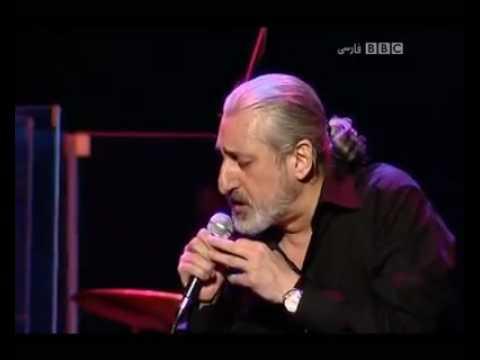 Ebi - Royal Albert Hall - Persian Gulf & Fereshteh - BBC Persian (HD)