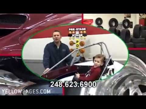 Auto Repair Waterford Michigan | AC Tire Service Center | (248) 623-6900