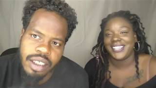 Tori Kelly - Never Alone ft. Kirk Franklin (Live) || COUPLES REACTIONS