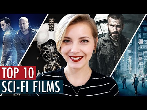 ✨ Top 10 Sci-Fi Movies of the 2010s | Best of the Decade