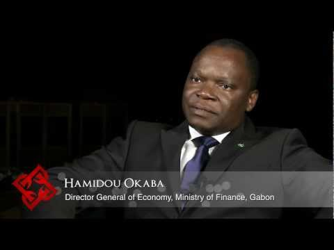 Executive Focus: Hamidou Okaba, Director General of Economy, Ministry of Finance, Gabon