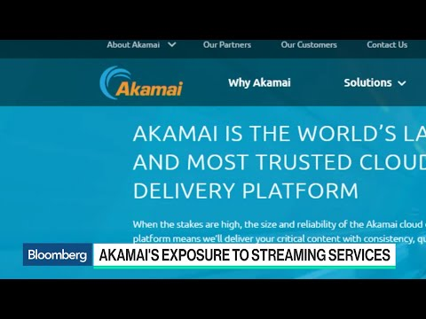 Akamai CEO Expects New Products to Drive Future Growth