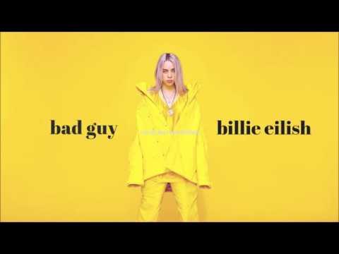 Download Billie Eilish - Bad Guy ▎壞女人   ▎中文字幕 Lyrics Mp4 baru