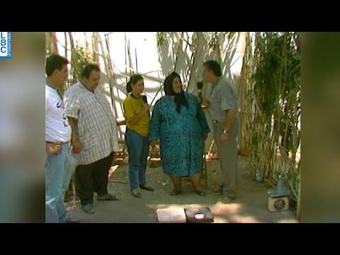 مسابقة انصح امرأة في طرابلس بالاول على الLbc????