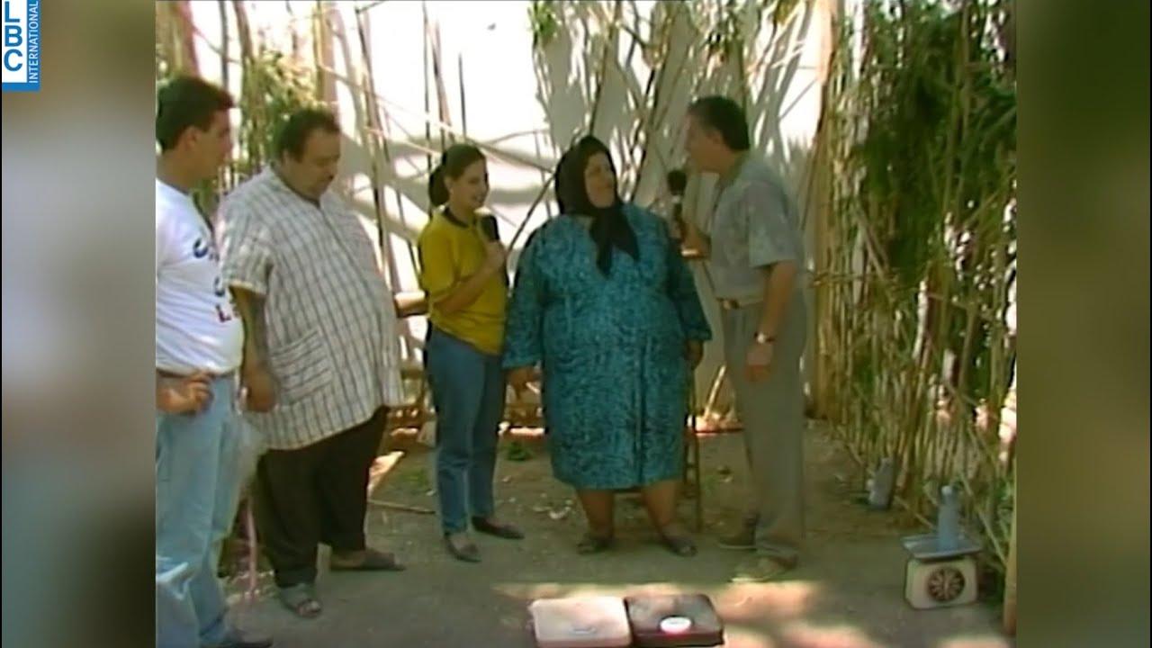 مسابقة انصح امرأة في طرابلس بالاول على الLbc????  - 18:55-2021 / 10 / 16