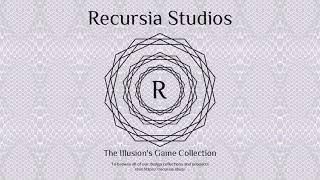 Recursia® Illusion's Game Design Collection