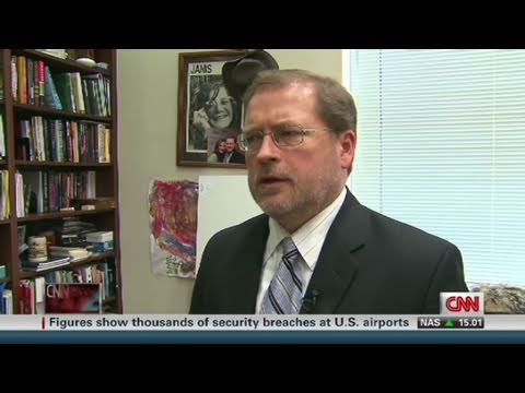 CNN: Who is Grover Norquist?