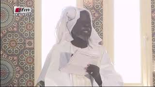REPLAY - AL JUMA MOSQUEE THIERNO S. BAAL - Pr : Oustaz NDIAGA SECK - 18 Janvier 2019