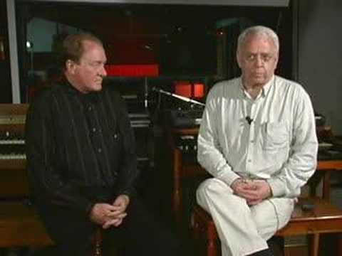 Alan Walden and Jimmy Johnson talk about Lynyrd Skynyrd  at Muscle Shoals Studios